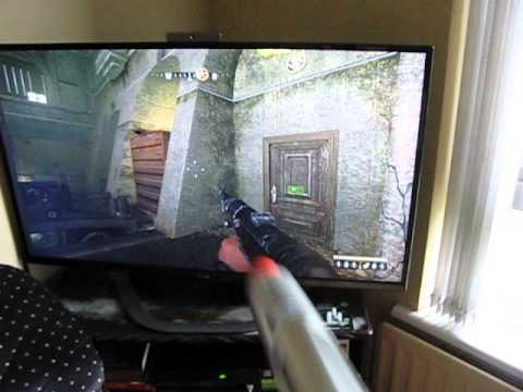 Mag 2 Wireless controller on xBox 360 issue