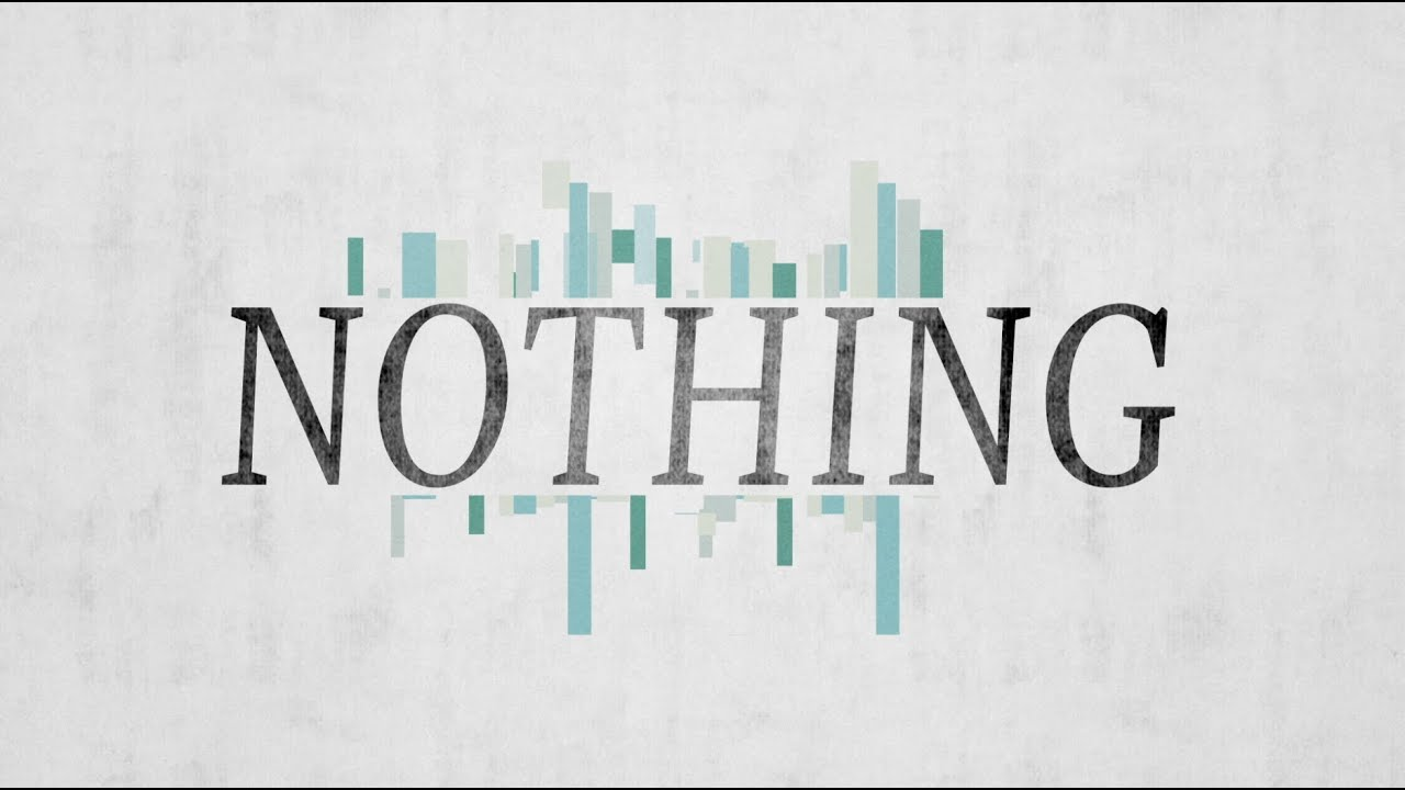 Podcast Episode  8 Nothing  Nothing