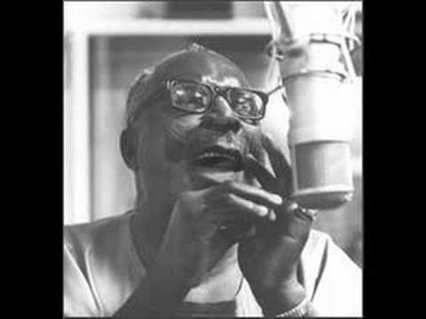 "Roots of Blues -- Blind Boy Fuller&Sonny Terry""Mistreater,"