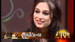 Sumedha Karmahe interview