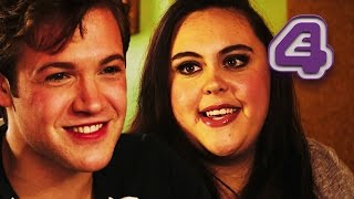 Series 2 Exclusive: Friendships | My Mad Fat Diary | Available on All 4