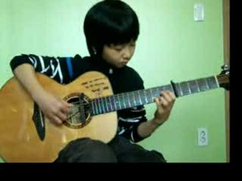 (Beatles) All You Need is Love - Sungha Jung Music Videos