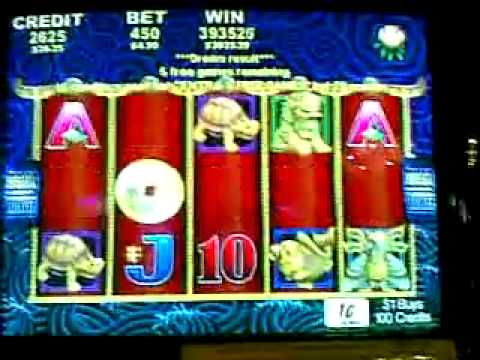 5 Dragons Slot Machine Win The Best Ever Youtube