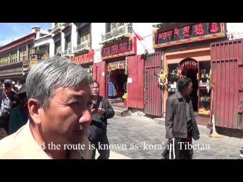 Tibet Highland Xining to Lhasa Railway Tour 2015