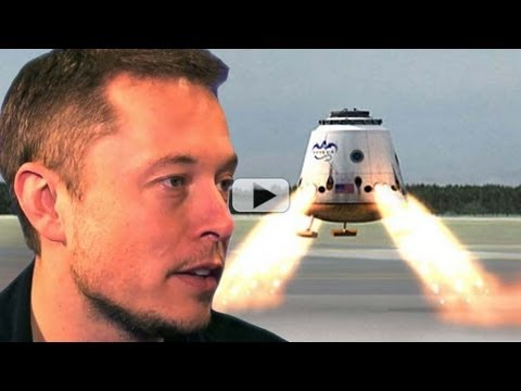 SpaceX's Quest For Rocketry's Holy Grail - SPACE.com Exclusive Video