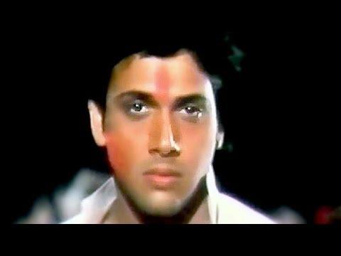 Ganpati Bappa Morya - Govinda, Farha, Marte Dam Tak Song video