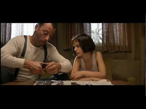 Leon: The Professional - Training Scene (Venus As A Boy)