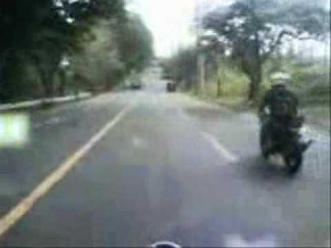 Tagaytay Ride - March 2010 - 2/3 (p-t)