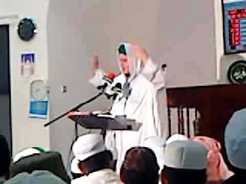 Dawateislami Arabic Bayan In Dubai By Arabic Citizen 3.mp4 video