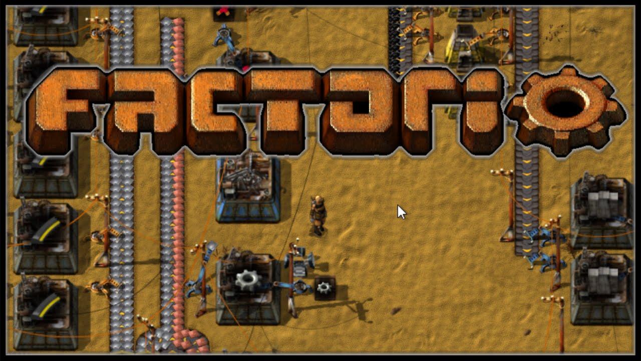 factorio assembling machine 3