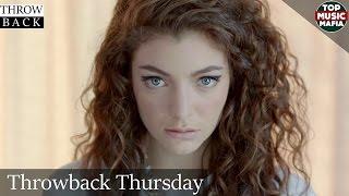 ThrowBack Top 10 Songs Of The Week December 21 2013 VideoMp4Mp3.Com
