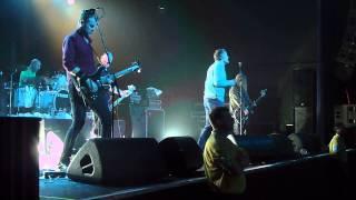 Ned's Atomic Dustbin - Selfish - O2 Academy Birmingham - 23/11/13