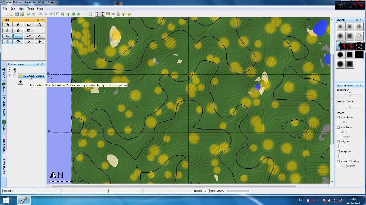 deepnightnet  ANAmap a free RPG Map Editor
