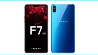 Oppo F7 Unboxing and Review( Cambodian review by Ratana )