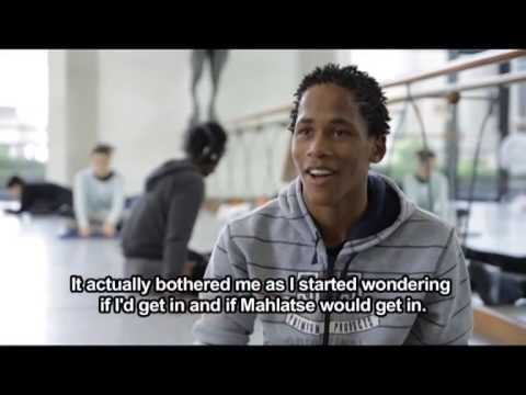 100% Youth 3 - Episode 2: Mahlatsi Sachane - ballerina