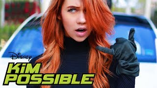 KIM POSSIBLE TRAILER (Parody)