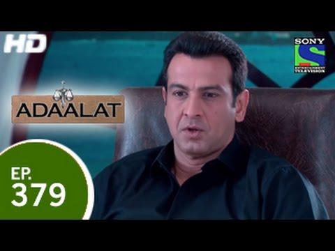 Adaalat - अदालत - Murder By Latter - Episode 379 - 7th December 2014 video