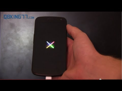 How to Manually Install Official Android 4.2.1 Jelly Bean on Sprint Samsung Galaxy Nexus
