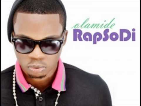 Olamide   Responsibility video