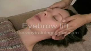 Indian Head Massage Techniques
