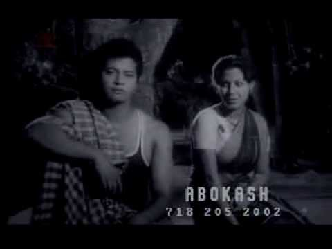 KATHA DILAM - Bangla Movie of BABITA & FAROQUE - Part 1.flv
