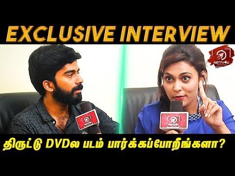 """""""Tamil Rockers Vs Antony Movie""""   Exclusive Interview With Antony Movie Team"""