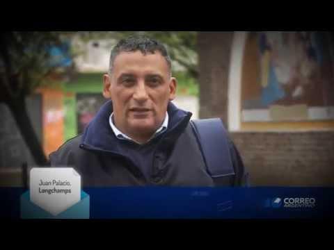 Día del Cartero - Correo Argentino