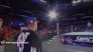 WWE SMACKDOWN 13TH SEPTEMBER 2016 HIGHLIGHTS - TUESDAY NIGHT SMACKDOWN 13/09/16 WWE HIGHLIGHTS MASTE