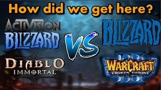 How Did We Get Here? [Diablo Immortal] - Part 1 - World of Warcraft