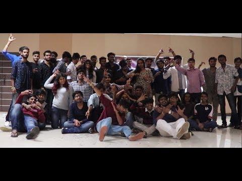 Fresher's Party    Ramanaidu Film School   Ramanaidu Studios   IACG   Leonia Resort   2k18