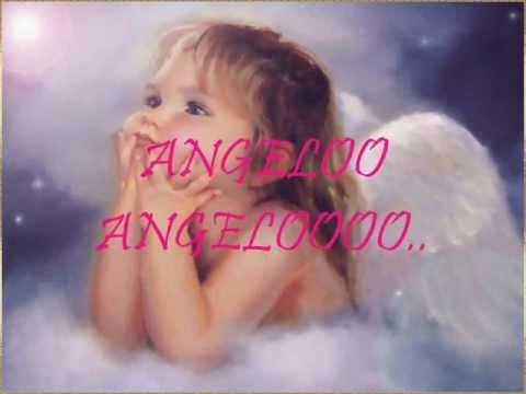 Luciano Ligabue - Angelo Nella Nebbia