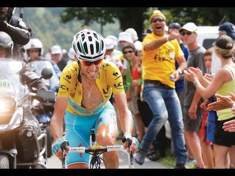 Italy's Vincenzo Nibali wins 101st Tour de France