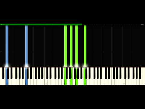 Synthesia: Red Alert 3 Soviet March