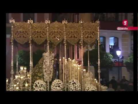 Semana Santa 2012 - Himno de la Esperanza Macarena