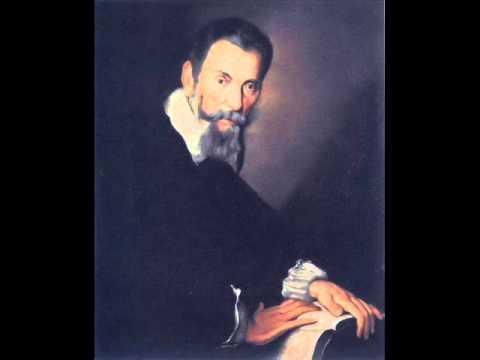 Монтеверди Клаудио - Magnificat a 7 voci
