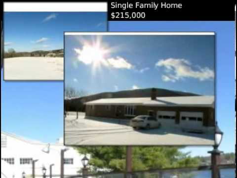 $215,000 Single Family Home, Canaan, VT