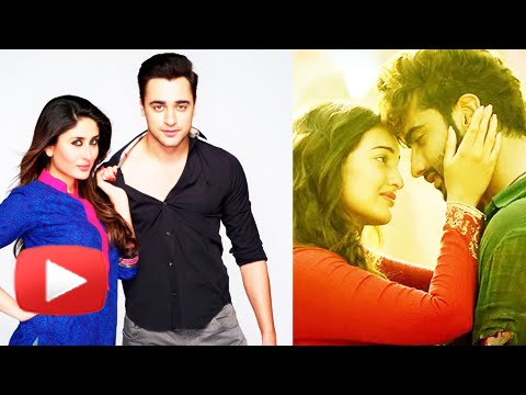 5 Bollywood WORST On Screen Pairs   Sonakshi Arjun, Kareena Imran