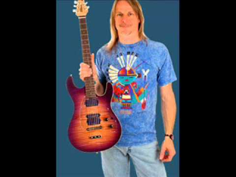 Steve Morse Band - Wolf Song