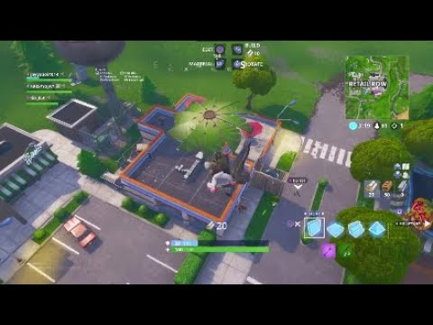 Fortnite Coi Leray Good Day mixtape