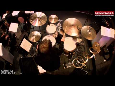 Tommy Igoe  & The Buddy Rich Big Band: The Big Drum Solo video