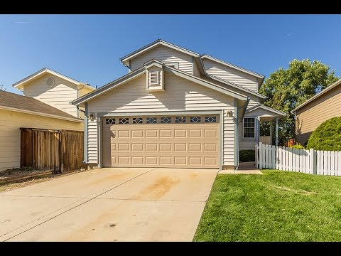 562 Arden Circle - Home for Sale in Highlands Ranch