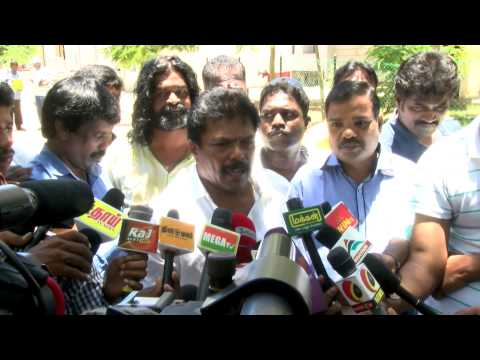 Scandal In Film & Television Producer Guild Of South India - Jaguar Thangam - Redpix 24x7 video
