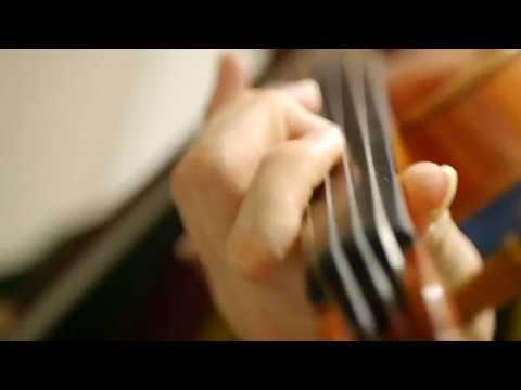 """""""Hitorigoto""""/Claris (Violin Cover)"""