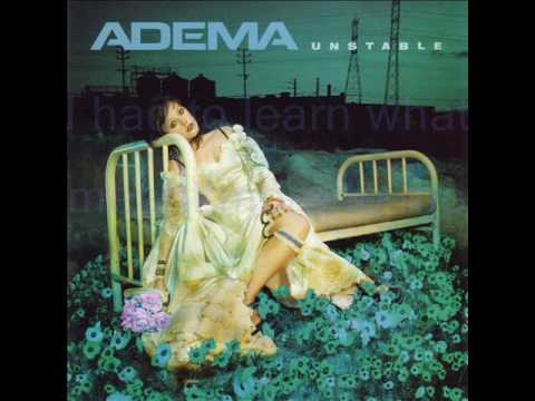 Adema - So Fortunate