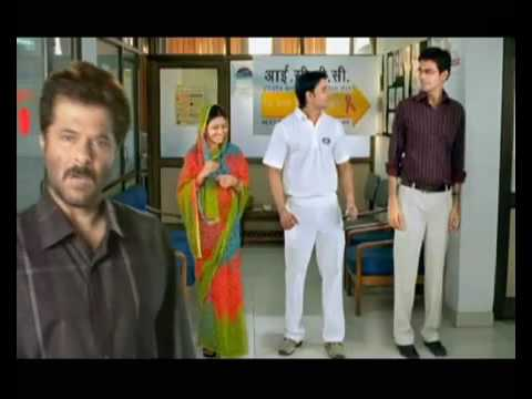 Anil Kapoor in NACO AIDS HIV social message a...