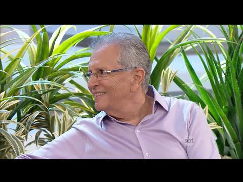 A Praça É Nossa (09/04/15) -  Íntegra do Programa - HD