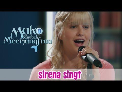 Sirenas schönste Songs // MAKO - EINFACH MEERJUNGFRAU // offizieller Fankanal zur Serie