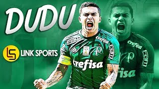 Dudu ● Highlights ● Skills & Goals ● Palmeiras ● Link Sports