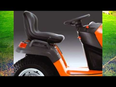 Husqvarna YTH23V48 48-Inch 724cc 23 HP Briggs & Stratton Intek V-Twin Riding