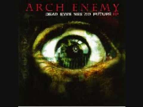 Arch Enemy - Incarnated Solvent Abuse